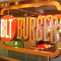BLT Burger- Mirage