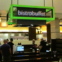 Bistro Buffet at Palms Casino Resort