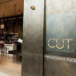 CUT Steakhouse- Palazzo/Venetian