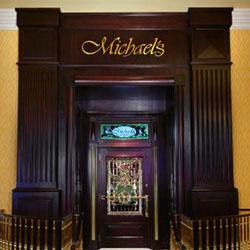 Michael's Gourmet Room