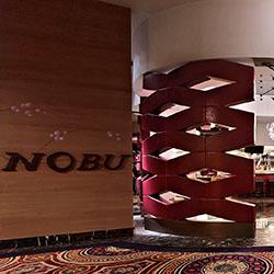 Nobu- Caesars Palace