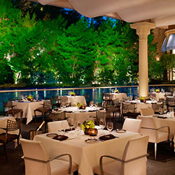 SW Steakhouse- Wynn Las Vegas