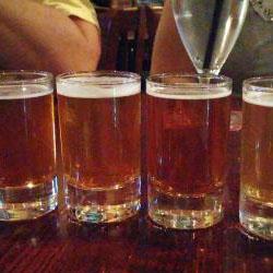 Gordon Biersch Brewery & Restaurant