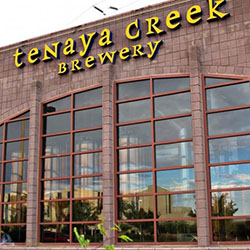 Tenaya Creek & Brewery